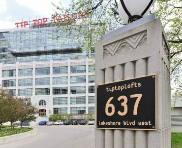 637 Lake Shore Blvd, Toronto, Ontario M5V3J6, 1 Bedroom Bedrooms, 5 Rooms Rooms,1 BathroomBathrooms,Condo Apt,Sale,Lake Shore,C4805917