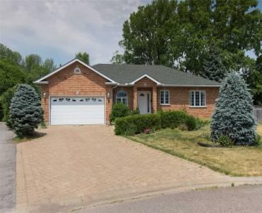 6 Haslett Crt- Belleville- Ontario K8P 5H1, 2 Bedrooms Bedrooms, 8 Rooms Rooms,3 BathroomsBathrooms,Detached,Sale,Haslett,X4805601