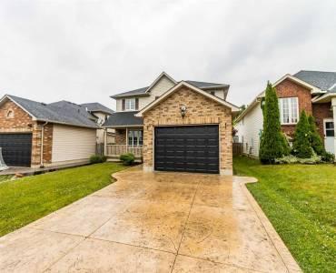 52 Caledonia Ave, Haldimand, Ontario N3W 2M9, 4 Bedrooms Bedrooms, 9 Rooms Rooms,2 BathroomsBathrooms,Detached,Sale,Caledonia,X4805683