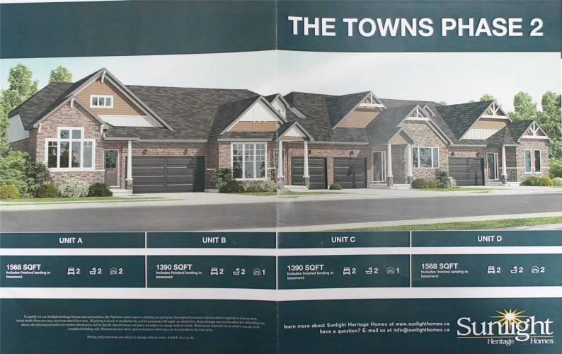 338 Fairway Rd, Woodstock, Ontario N4T 0E1, 2 Bedrooms Bedrooms, 8 Rooms Rooms,2 BathroomsBathrooms,Att/row/twnhouse,Sale,Fairway,X4805885