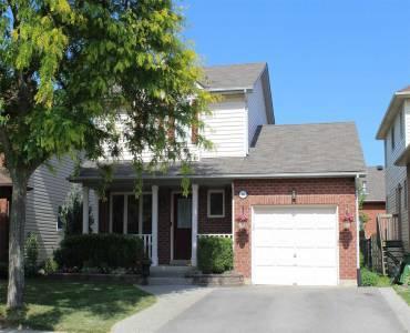 16 Pinecreek Rd- Hamilton- Ontario L8B 0H1, 3 Bedrooms Bedrooms, 5 Rooms Rooms,3 BathroomsBathrooms,Detached,Sale,Pinecreek,X4805933