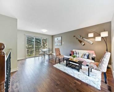 46 Anvil Millway- Toronto- Ontario M2L 1R2, 1 Bedroom Bedrooms, 4 Rooms Rooms,1 BathroomBathrooms,Condo Townhouse,Sale,Anvil Millway,C4806149