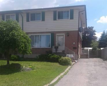 188 Bakersfield Dr, Cambridge, Ontario N1R 6X7, 3 Bedrooms Bedrooms, 5 Rooms Rooms,2 BathroomsBathrooms,Semi-detached,Sale,Bakersfield,X4806117