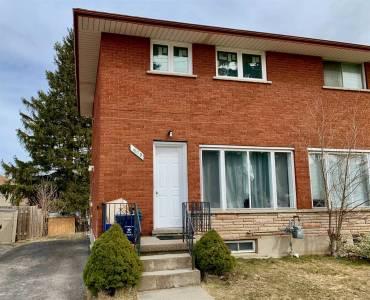 160B Weber St, Waterloo, Ontario N2J3H1, 3 Bedrooms Bedrooms, 5 Rooms Rooms,2 BathroomsBathrooms,Semi-detached,Sale,Weber,X4806171