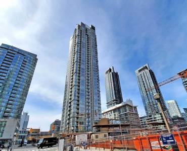 10 Navy Wharf Crt, Toronto, Ontario M5V3V2, 1 Bedroom Bedrooms, 5 Rooms Rooms,1 BathroomBathrooms,Condo Apt,Sale,Navy Wharf,C4806204