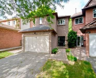 24 Longfellow Crt- Whitby- Ontario L1N6V7, 4 Bedrooms Bedrooms, 9 Rooms Rooms,3 BathroomsBathrooms,Detached,Sale,Longfellow,E4806261