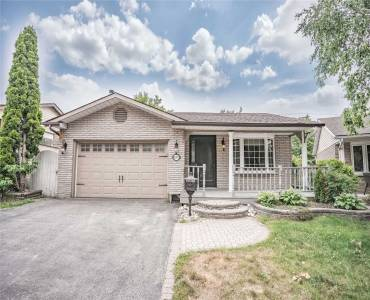 1187 Trillium Crt- Oshawa- Ontario L1G7M2, 4 Bedrooms Bedrooms, 9 Rooms Rooms,2 BathroomsBathrooms,Detached,Sale,Trillium,E4806316