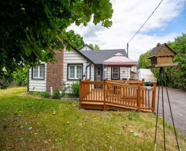 45 Townline Rd, Clarington, Ontario L1E2J1, 3 Bedrooms Bedrooms, 6 Rooms Rooms,2 BathroomsBathrooms,Detached,Sale,Townline,E4806433