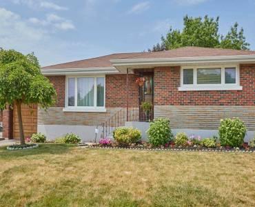 42 Harris Ave- Oshawa- Ontario L1J2M4, 2 Bedrooms Bedrooms, 5 Rooms Rooms,2 BathroomsBathrooms,Detached,Sale,Harris,E4806543