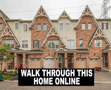 17 Magpie Way- Whitby- Ontario L1N0K7, 3 Bedrooms Bedrooms, 8 Rooms Rooms,3 BathroomsBathrooms,Att/row/twnhouse,Sale,Magpie,E4806784