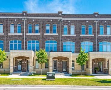 262 John Davis Gate, Whitchurch-Stouffville, Ontario L4A1X1, 2 Bedrooms Bedrooms, 6 Rooms Rooms,3 BathroomsBathrooms,Condo Townhouse,Sale,John Davis,N4805648
