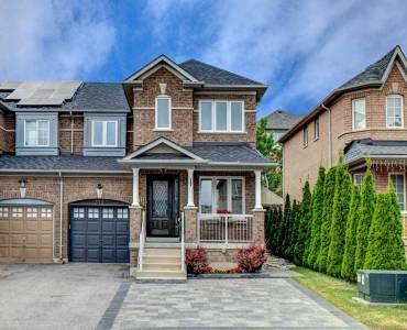 372 Marble Pl, Newmarket, Ontario L3X2P1, 3 Bedrooms Bedrooms, 6 Rooms Rooms,4 BathroomsBathrooms,Semi-detached,Sale,Marble,N4806296