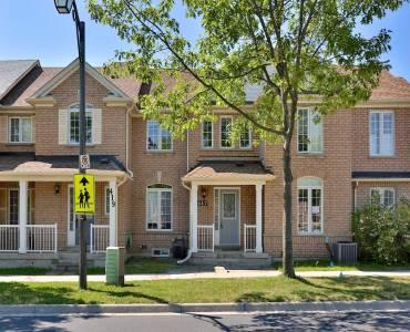 417 Bur Oak Ave, Markham, Ontario L6C2T1, 3 Bedrooms Bedrooms, 6 Rooms Rooms,2 BathroomsBathrooms,Att/row/twnhouse,Sale,Bur Oak,N4806446