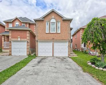 129 Hudson Cres- Bradford West Gwillimbury- Ontario L3Z2Y6, 3 Bedrooms Bedrooms, 6 Rooms Rooms,2 BathroomsBathrooms,Detached,Sale,Hudson,N4806468