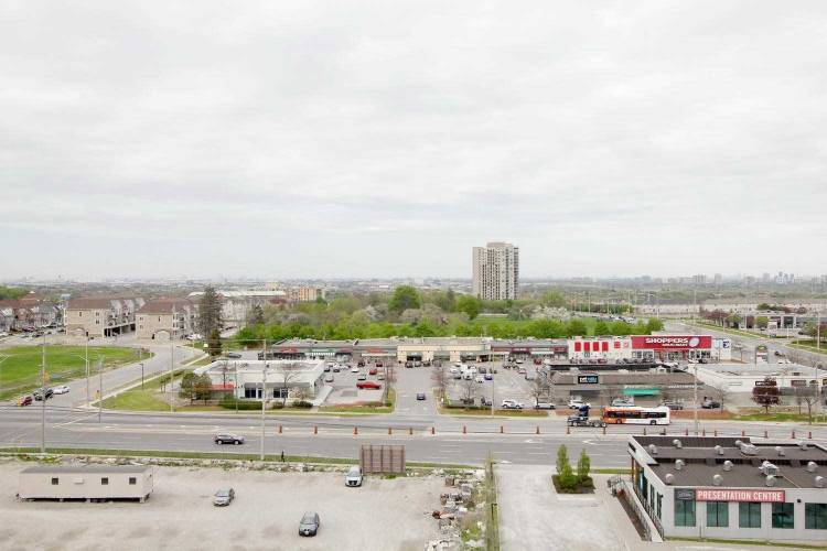 5025 Foursprings Ave, Mississauga, Ontario L5R 0G5, 1 Bedroom Bedrooms, 4 Rooms Rooms,1 BathroomBathrooms,Condo Apt,Sale,Foursprings,W4771029