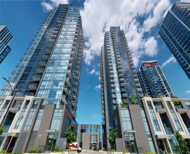 5025 Four Springs Ave, Mississauga, Ontario L5R0G5, 1 Bedroom Bedrooms, 5 Rooms Rooms,1 BathroomBathrooms,Condo Apt,Sale,Four Springs,W4784990