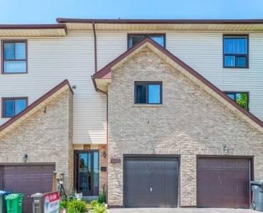 76 Collins Cres- Brampton- Ontario L6V3N1, 3 Bedrooms Bedrooms, 4 Rooms Rooms,2 BathroomsBathrooms,Condo Townhouse,Sale,Collins,W4786160