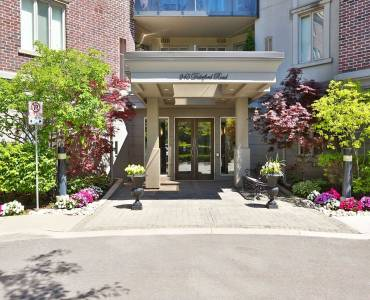 245 Dalesford Rd- Toronto- Ontario M8Y4H7, 1 Bedroom Bedrooms, 5 Rooms Rooms,2 BathroomsBathrooms,Condo Apt,Sale,Dalesford,W4805442