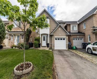 92 Penbridge Circ, Brampton, Ontario L7A2R1, 3 Bedrooms Bedrooms, 7 Rooms Rooms,2 BathroomsBathrooms,Detached,Sale,Penbridge,W4806376