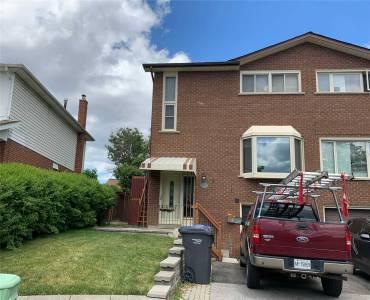 25 Newlyn Cres- Brampton- Ontario L6V3A9, 3 Bedrooms Bedrooms, 7 Rooms Rooms,2 BathroomsBathrooms,Semi-detached,Sale,Newlyn,W4806415