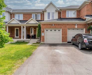 680 Cargill Path- Milton- Ontario L9T7R6, 3 Bedrooms Bedrooms, 6 Rooms Rooms,2 BathroomsBathrooms,Att/row/twnhouse,Sale,Cargill,W4806503