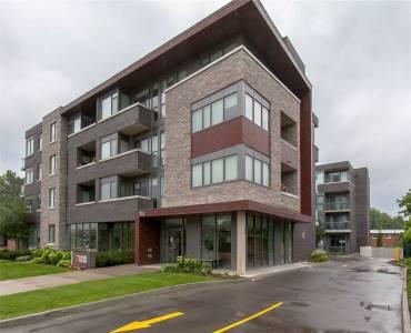 1284 Guelph Line- Burlington- Ontario L7P2S9, 1 Bedroom Bedrooms, 4 Rooms Rooms,1 BathroomBathrooms,Condo Apt,Sale,Guelph,W4805863