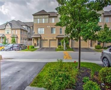 4 Cailiff St- Brampton- Ontario L6Y0P9, 3 Bedrooms Bedrooms, 7 Rooms Rooms,4 BathroomsBathrooms,Condo Townhouse,Sale,Cailiff,W4805905