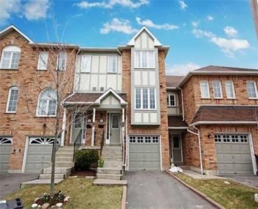 2350 Britannia Rd- Mississauga- Ontario L5M6A7, 3 Bedrooms Bedrooms, 7 Rooms Rooms,3 BathroomsBathrooms,Condo Townhouse,Sale,Britannia,W4805960