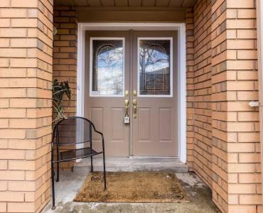 100 Brickyard Way, Brampton, Ontario L6V4L9, 3 Bedrooms Bedrooms, 7 Rooms Rooms,3 BathroomsBathrooms,Condo Townhouse,Sale,Brickyard,W4805988