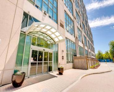 250 Manitoba St- Toronto- Ontario M8Y4G8, 1 Bedroom Bedrooms, 5 Rooms Rooms,2 BathroomsBathrooms,Condo Apt,Sale,Manitoba,W4806212