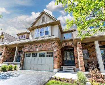 43 Linden Ave- Guelph/Eramosa- Ontario Nob 2Ko, 2 Bedrooms Bedrooms, 6 Rooms Rooms,3 BathroomsBathrooms,Condo Townhouse,Sale,Linden,X4773812