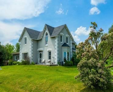 16 Division St, Trent Hills, Ontario K0K 3K0, 4 Bedrooms Bedrooms, 7 Rooms Rooms,2 BathroomsBathrooms,Detached,Sale,Division,X4783338