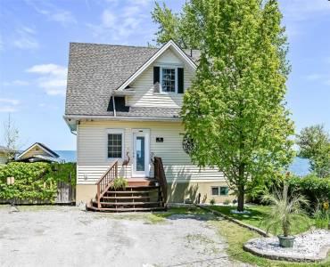 14 Wilcox Dr, Haldimand, Ontario N0A 1P0, 1 Bedroom Bedrooms, 5 Rooms Rooms,1 BathroomBathrooms,Detached,Sale,Wilcox,X4789975