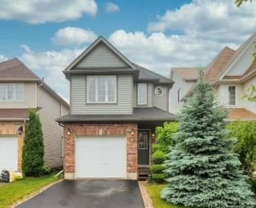 634 Winterberry Ave, Waterloo, Ontario N2V 2X4, 3 Bedrooms Bedrooms, 9 Rooms Rooms,3 BathroomsBathrooms,Detached,Sale,Winterberry,X4806319