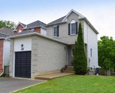 49 D'aubigny Rd, Brantford, Ontario N3T 6J2, 3 Bedrooms Bedrooms, 7 Rooms Rooms,2 BathroomsBathrooms,Link,Sale,D'aubigny,X4806572