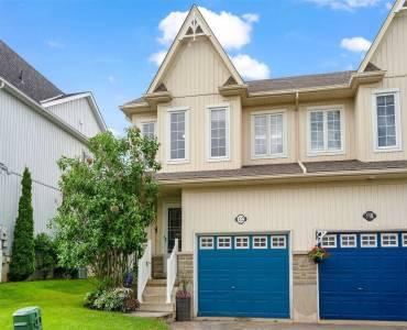 122 Marion St- Shelburne- Ontario L0N1S2, 3 Bedrooms Bedrooms, 5 Rooms Rooms,3 BathroomsBathrooms,Semi-detached,Sale,Marion,X4806633