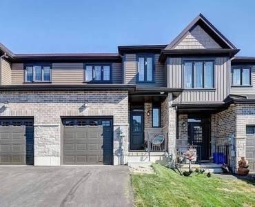 128 Links Cres, Woodstock, Ontario N4T 0K7, 3 Bedrooms Bedrooms, 8 Rooms Rooms,4 BathroomsBathrooms,Att/row/twnhouse,Sale,Links,X4806661