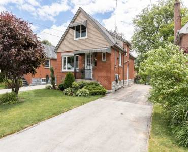 261 East 13th St, Hamilton, Ontario L9A 3Z8, 3 Bedrooms Bedrooms, 6 Rooms Rooms,2 BathroomsBathrooms,Detached,Sale,East 13th,X4806679