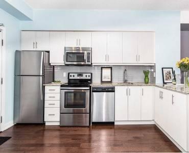 10 Willison Sq- Toronto- Ontario M5T0A8, 1 Bedroom Bedrooms, 5 Rooms Rooms,1 BathroomBathrooms,Condo Apt,Sale,Willison,C4806308