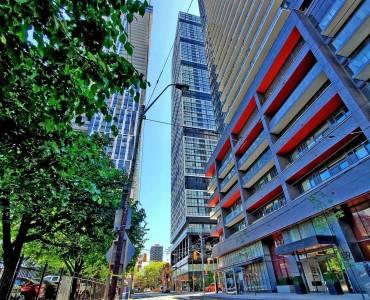 181 Dundas St, Toronto, Ontario M5A0N5, 1 Bedroom Bedrooms, 5 Rooms Rooms,1 BathroomBathrooms,Condo Apt,Sale,Dundas,C4806473
