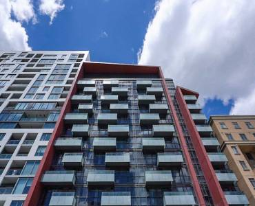 560 Front St- Toronto- Ontario M5V1C1, 1 Bedroom Bedrooms, 5 Rooms Rooms,1 BathroomBathrooms,Condo Apt,Sale,Front,C4806589