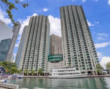 99 Harbour Sq- Toronto- Ontario M5J2H2, 3 Rooms Rooms,1 BathroomBathrooms,Condo Apt,Sale,Harbour,C4806700