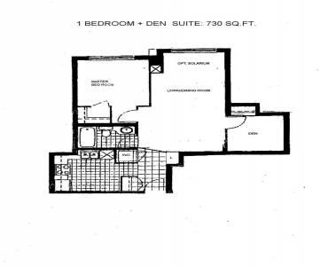 2627 Mccowan Rd- Toronto- Ontario M1S5T1, 1 Bedroom Bedrooms, 4 Rooms Rooms,1 BathroomBathrooms,Condo Apt,Sale,Mccowan,E4806332