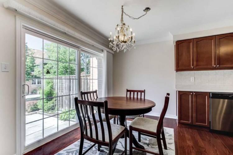 10 Hirshfield Lane, Ajax, Ontario L1T4Z7, 2 Bedrooms Bedrooms, 6 Rooms Rooms,3 BathroomsBathrooms,Condo Townhouse,Sale,Hirshfield,E4806498
