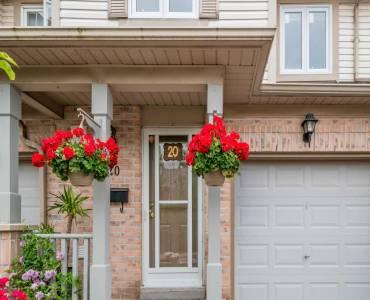 5958 Greensboro Dr- Mississauga- Ontario L5M5Z9, 3 Bedrooms Bedrooms, 6 Rooms Rooms,4 BathroomsBathrooms,Condo Townhouse,Sale,Greensboro,W4806350