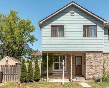 6540 Falconer Dr- Mississauga- Ontario L5N1M1, 4 Bedrooms Bedrooms, 5 Rooms Rooms,3 BathroomsBathrooms,Condo Townhouse,Sale,Falconer,W4806401