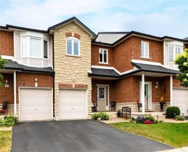 2229 Walker's Line- Burlington- Ontario L7M4X4, 3 Bedrooms Bedrooms, 11 Rooms Rooms,3 BathroomsBathrooms,Condo Townhouse,Sale,Walker's,W4806425