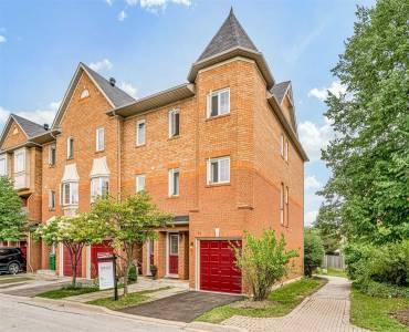 6950 Tenth Line- Mississauga- Ontario L5N6Y1, 3 Bedrooms Bedrooms, 7 Rooms Rooms,3 BathroomsBathrooms,Condo Townhouse,Sale,Tenth,W4806748