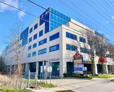 4168 Finch Ave- Toronto- Ontario M1S5H6, ,Office,Sale,Finch,E4758730
