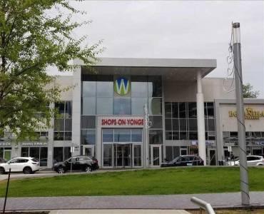 7181 Yonge St, Markham, Ontario L3T 0C7, ,Commercial/retail,Sale,Yonge,N4721152